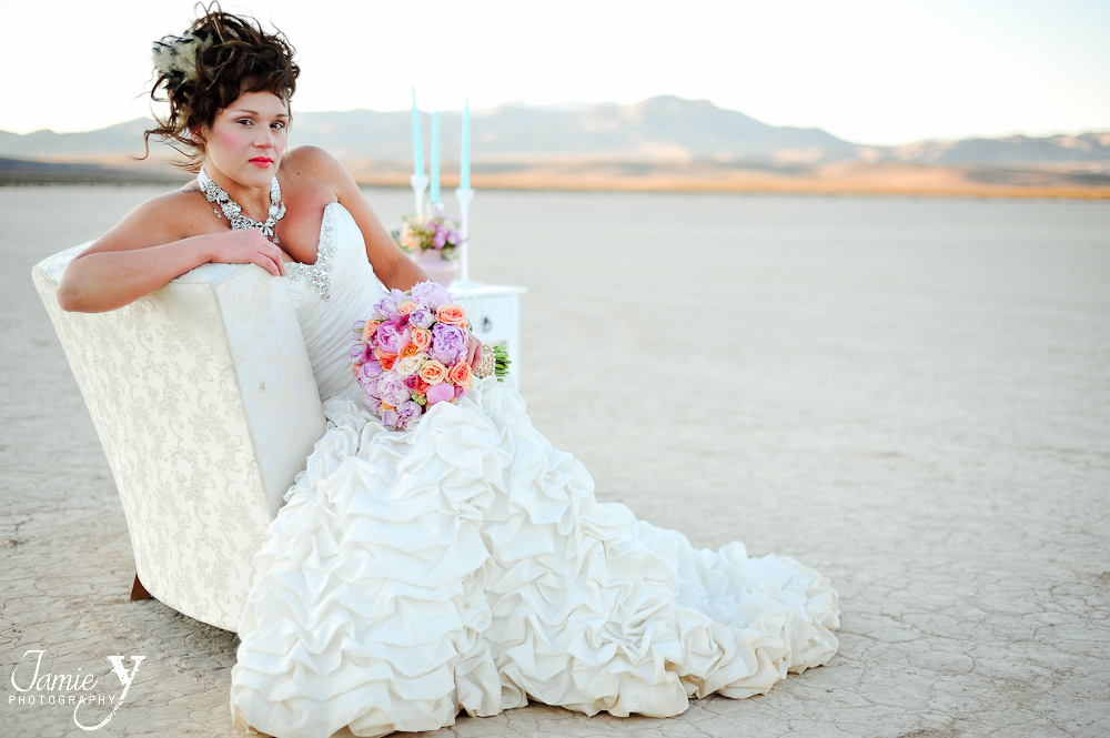 Marie Antoinette Inspired Photo Shoot|Just For Fun|Gorgeous Brides