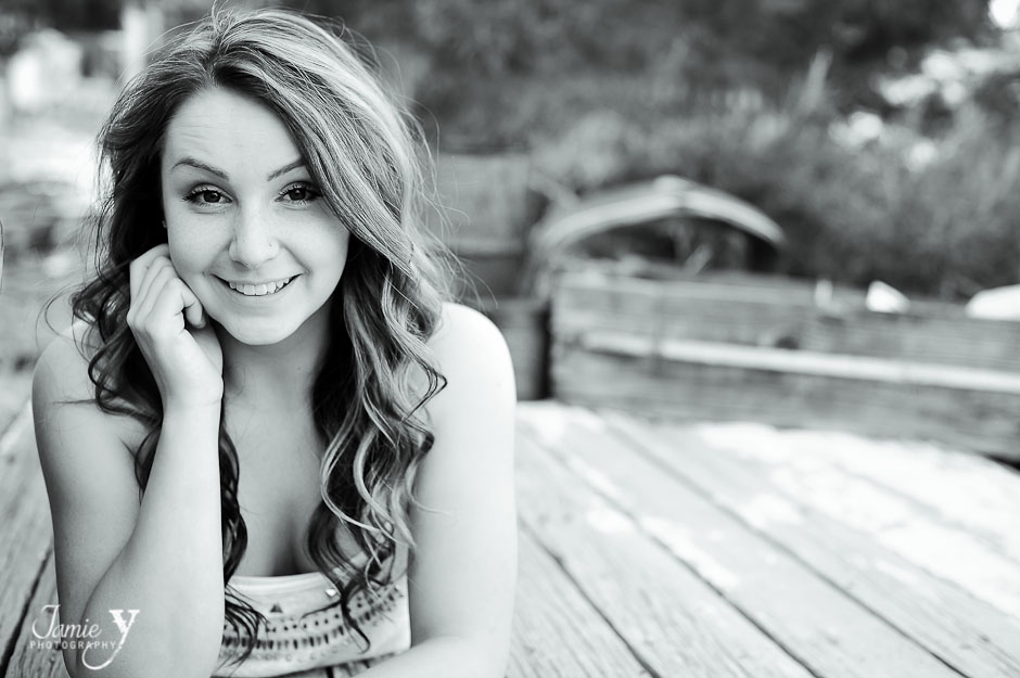 Courtney | Senior Portraits | Class of 2014
