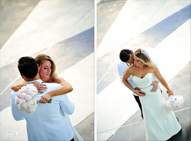 Elana & Chris | Destination Wedding | The Cosmopolitan