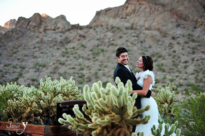 Nelson Ghost Town Wedding | Maria & Stephan | Wedding Day