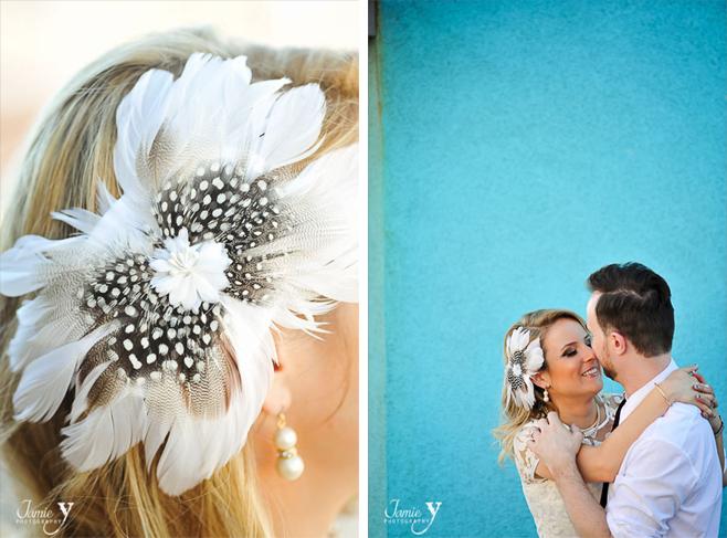 Wedding @ The Grove | Lauren & Steve
